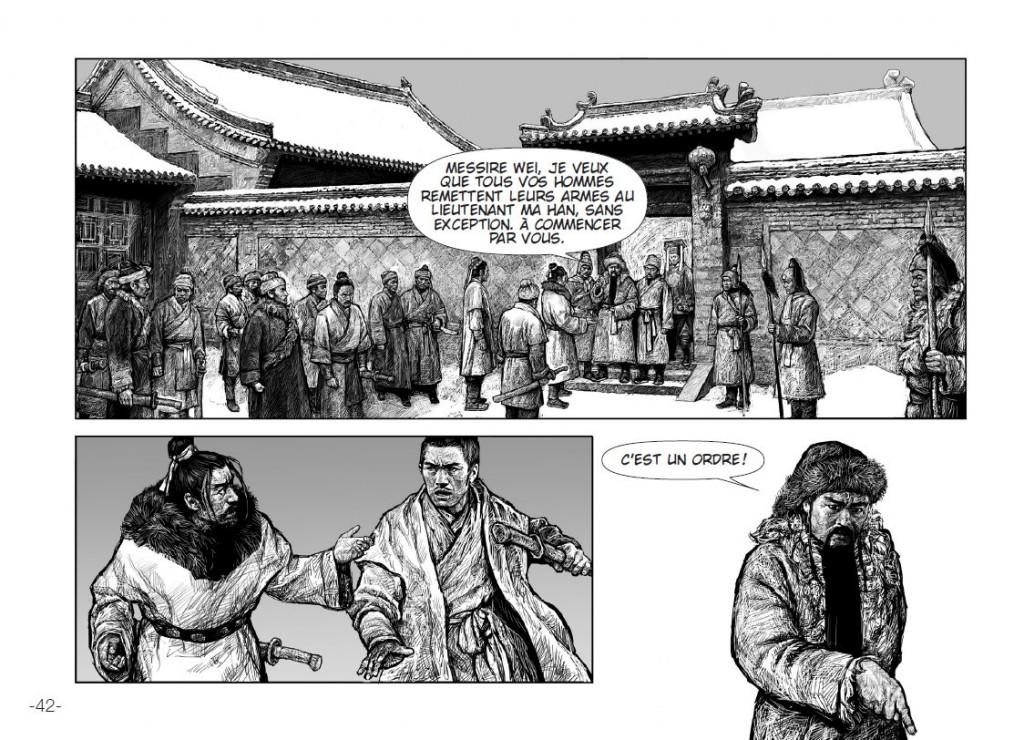 Juge Bao illus