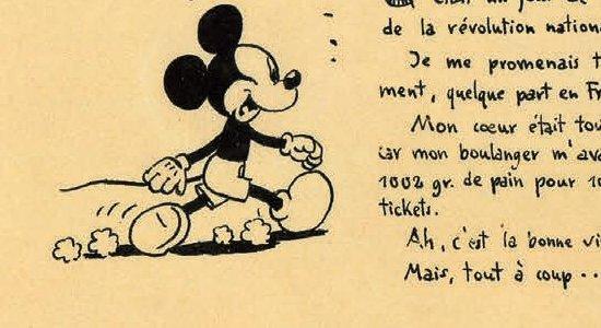 Mickey diaporama