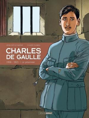 Charles de Gaulle couverture