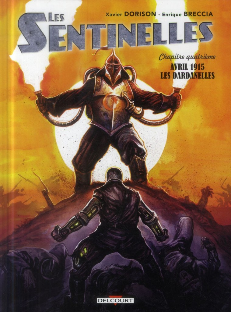 Sentinellescouv