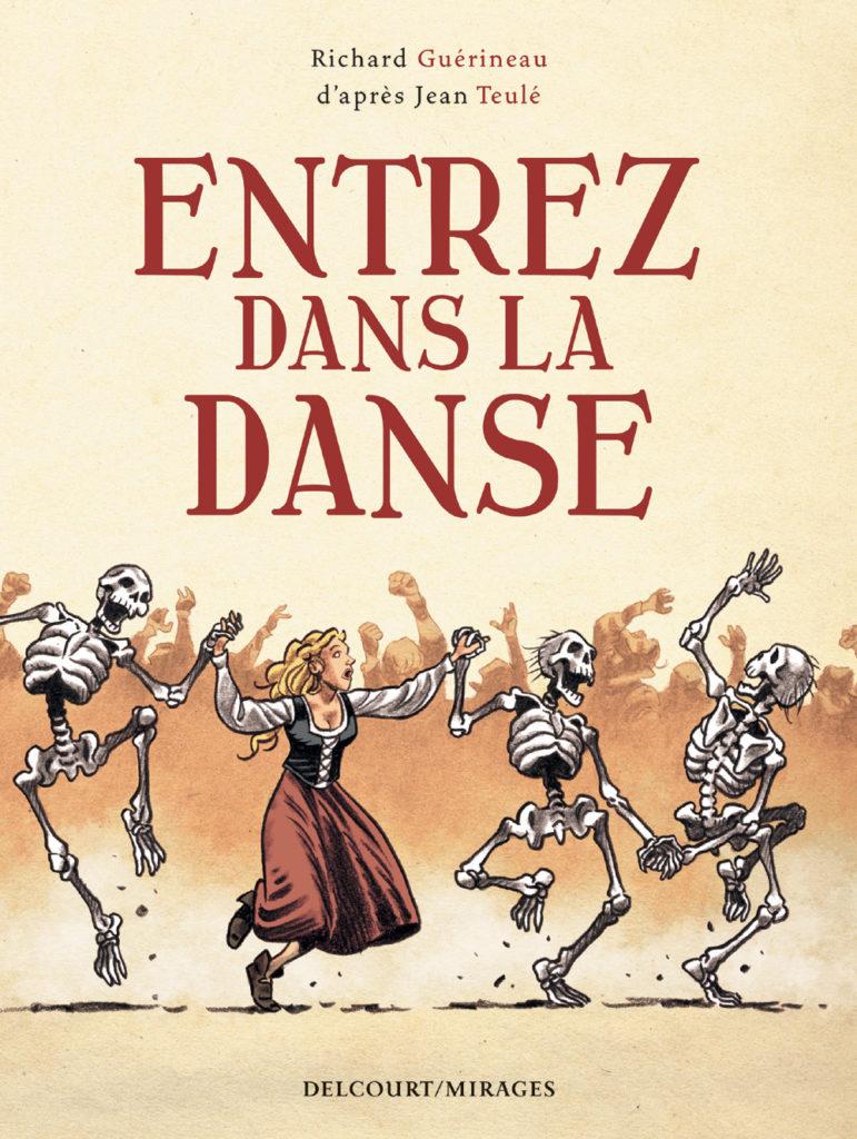 Folie Collective Et Danse Macabre Dans Le Strasbourg De 1518 Cases D Histoire