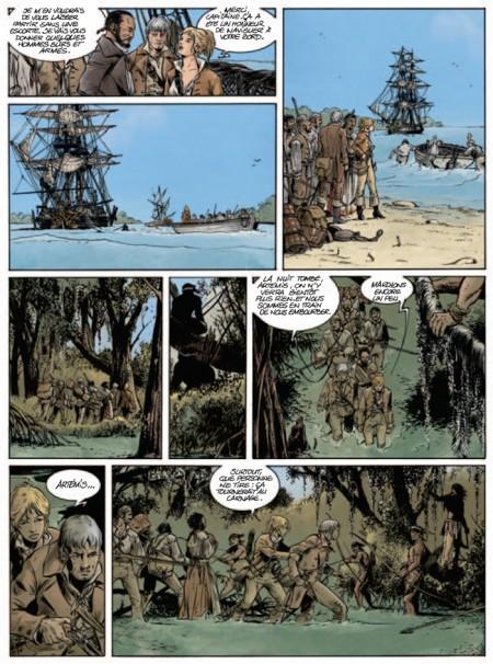 Pirates de barataria 6
