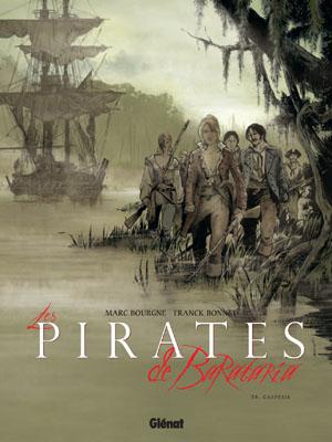 Pirates de barataria couv